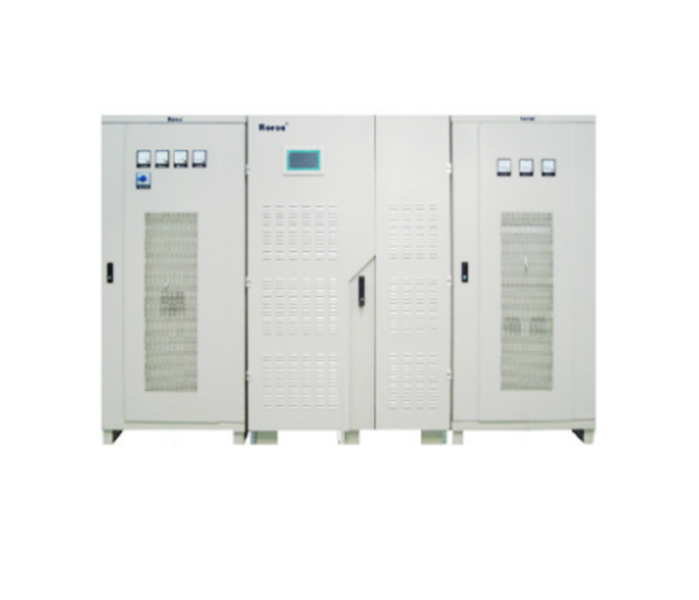 Industrial UPS 10-120K