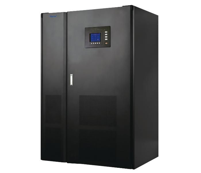 Online Transformerless UPS 3W3 EX 100-400KVA