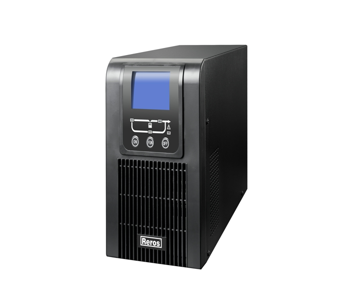 Online Transformerless UPS W1-20K (HF 1/1 & 3/1)