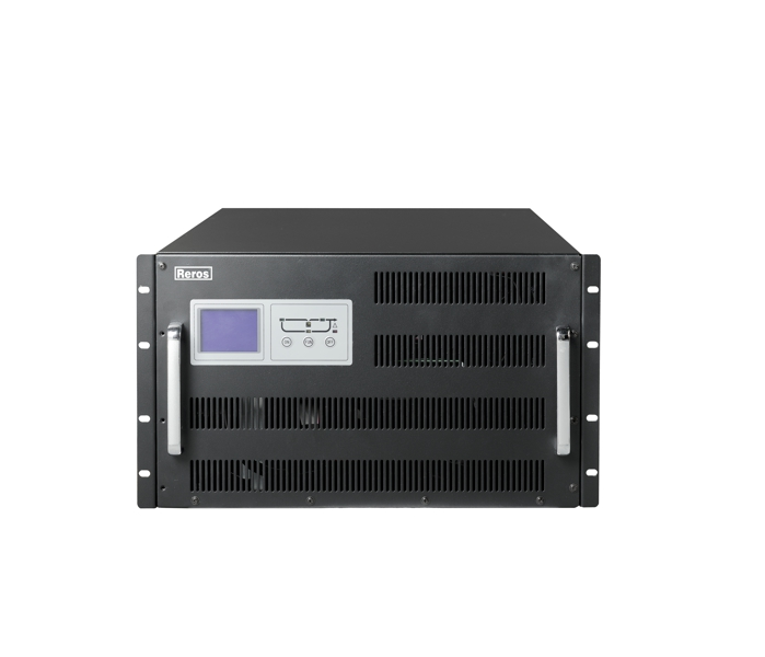 High frequency Online Transformerless UPS RW(1-20KVA)