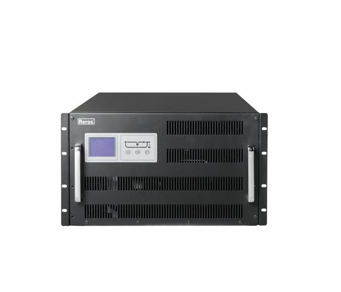Online Transformerless UPS RW(1-20KVA)