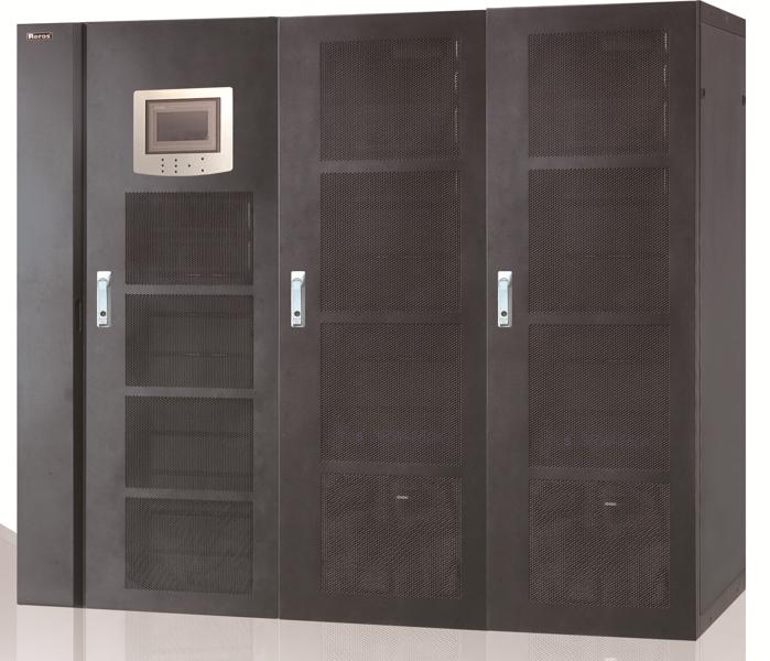 Modular UPS 3RW 25-500KVA (Modular UPS)