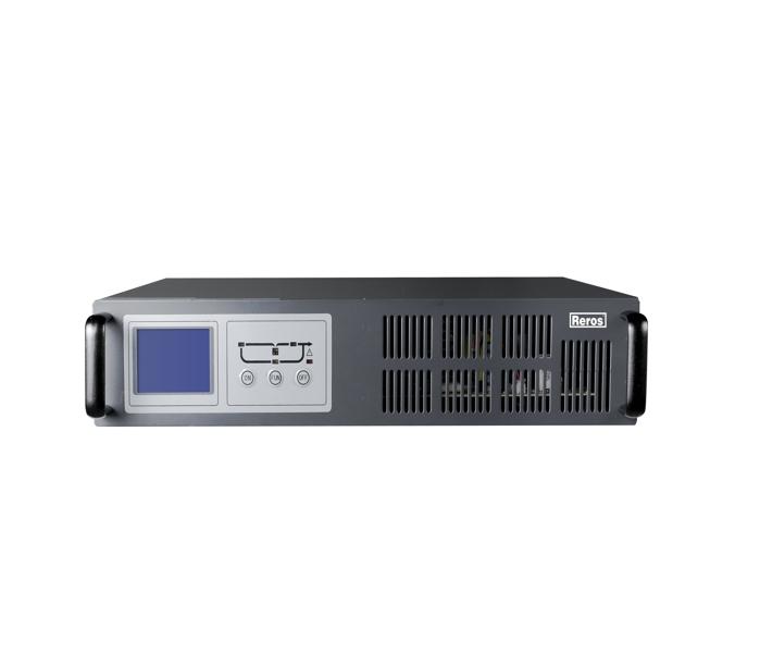 Online Transformerless UPS LI-RW(1-20KVA)